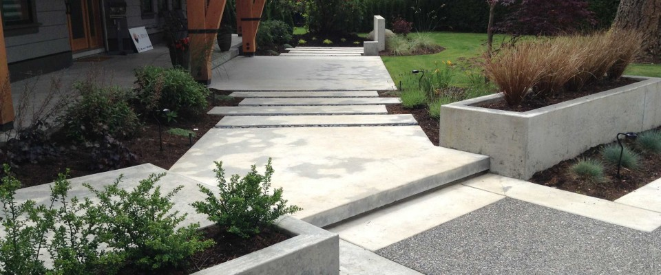 CONCRETE WATERCREST